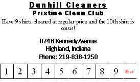 Prist Clean Club